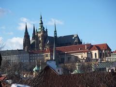 16Feb08 Praha trip fc-141 (WanderNeal) Tags: travel republic czech prague prag praha cathederal chruch czechrepublic cz schlosskirche castlechurch