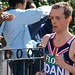 British mens runner Dan Robinson