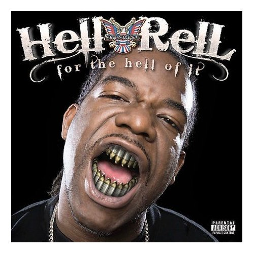 Hell Rell #6
