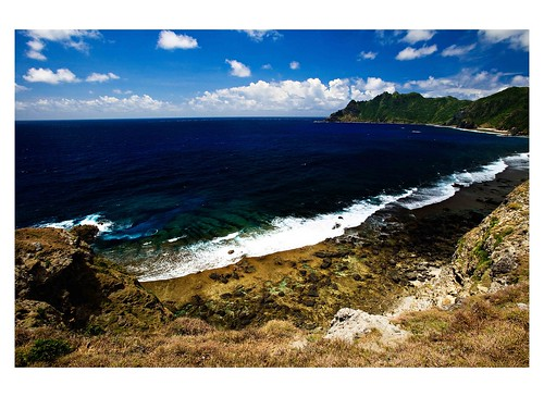 The Batanes Coastline
