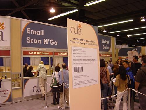 CDA Anaheim Meeting May 1 2008 007