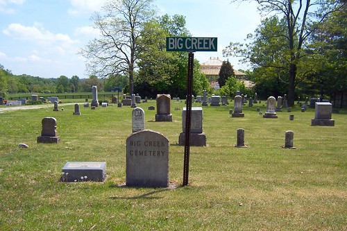 Displaced cemeteries 3