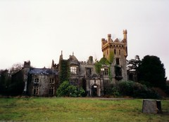 Lough Eske Castle ~1995