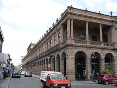 Plaza de Fundadores, San Luis Potosi (Christian y Sergio) Tags: sanluispotosi plazadefundadores