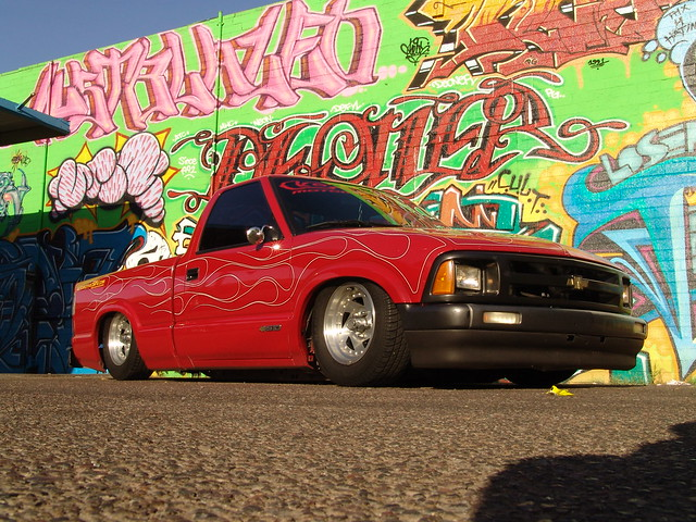 1995chevys10 sincustoms lowboymotorsports