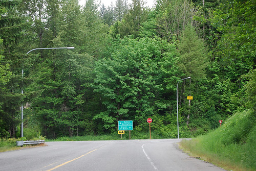 SR 9 @ SR 542 eastward