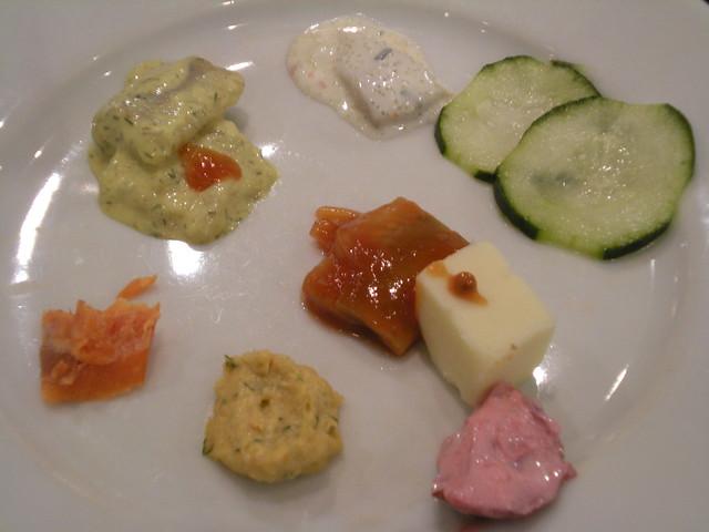 Many different herrings