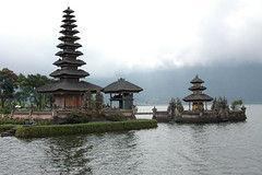 Drijvende tempels