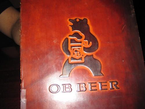 Obi Bear
