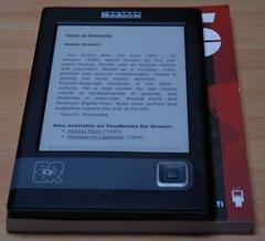 Cybook e il mio libro su Babylon 5