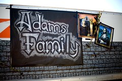 Rest Stop 3 (Adams Family)