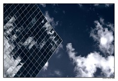 A reflection in Toronto (Insight Imaging: John A Ryan Photography) Tags: toronto ontario aficionados pentaxk10d justpentax aficinonados wwwinsightimagingca johnaryanphotography