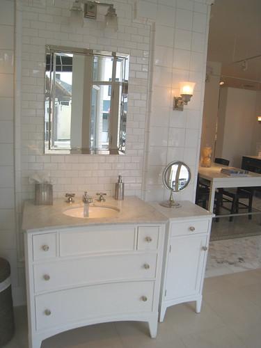 Waterworks Bathroom Inspiration