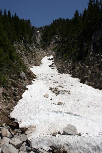 stevens ridge sulamisvesiä 2