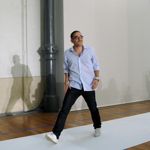 Felipe Oliveira Baptista S/S 2009