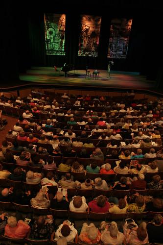 Photo courtesy Chicagos North Shore Conventions & Visitors Bureau