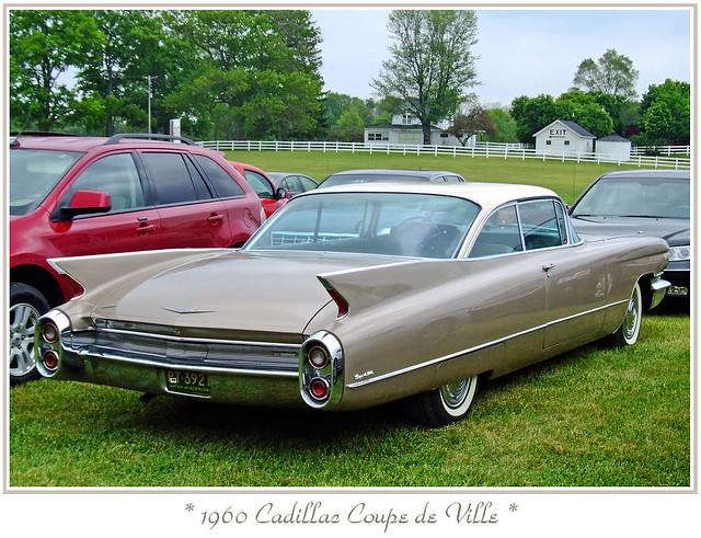 car automobile cadillac cadillacdeville 1960cadillac gmfyi gilmoremuseum