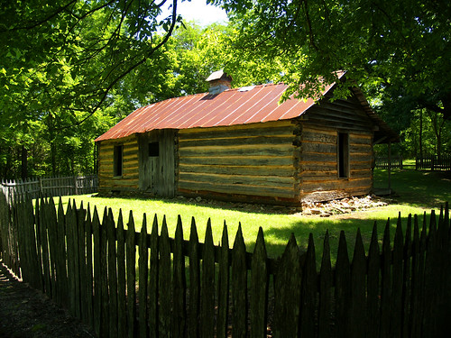 Collier Homestead
