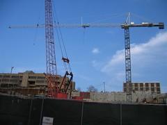 EMPAC crane