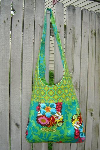 Pattern For Shoulder Sling Bag 29