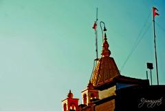 Sai Baba Temple, Shirdi, India