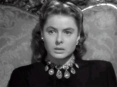 Ingrid Bergman in Notorious (djabonillojr.2008) Tags: