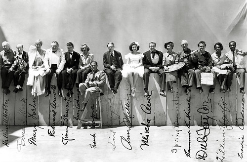 cast pub still - you can't take it with you 1938