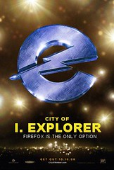 City of Internet Explorer - City of Ember