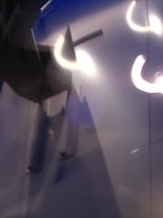 IMG_1922 (pristyles) Tags: light house blur fashion metal architecture model skin steel somerset bones zaha hadid