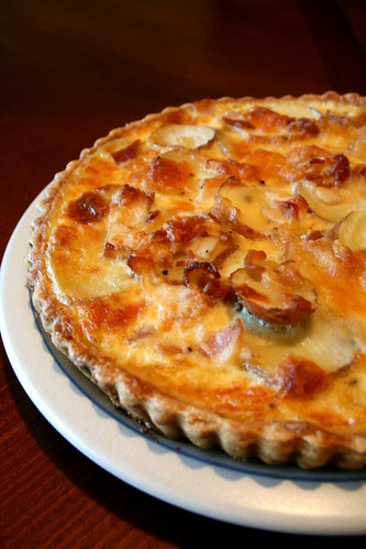 Bacon Potato Quiche 003