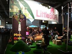 LittleBigPlanet @ Leipzig