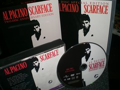 Scarface Collection (Nochi Corleone) Tags: scarface alpacino tonymontana