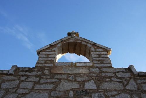Chapel Steeple
