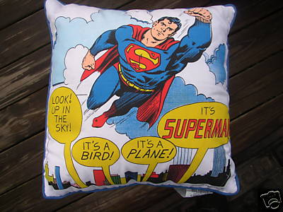 superman_carnivalpillow