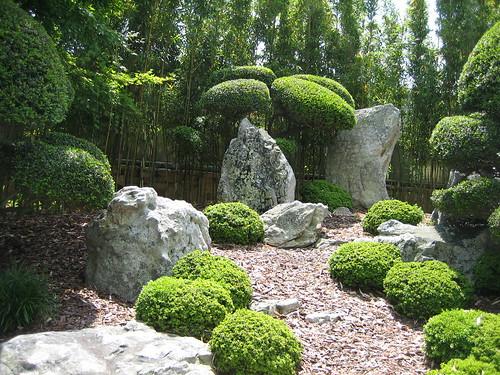 Garden Rock Japanese