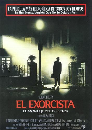16-El Exosrcista 1973