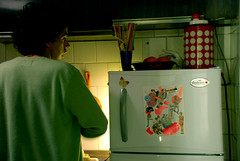DENVER (vai_ni_lla) Tags: lomo denver milton videoclip refrigerador estilodevida pablomuoz rosariogonzalez ceciliasandoval