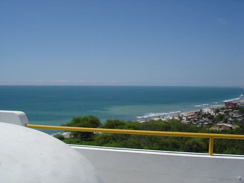 Ecuador-Beach-Crucita-Views
