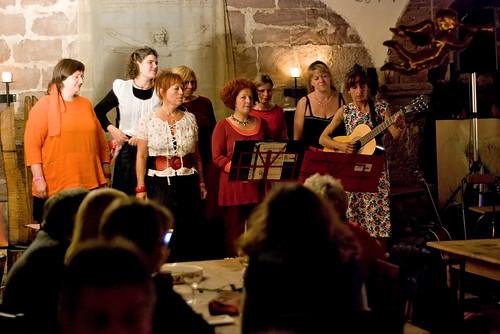 Nacht der Engel 2008 - Ausklang