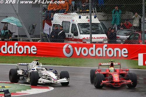 [運動] 2008年F1義大利站:新時代的來臨 (8)