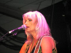 Emmylou Harris and Band (sjrowe53) Tags: ireland dublin usa virginia bluegrass folk country northcarolina emmylouharris birminghamalabama seanrowe