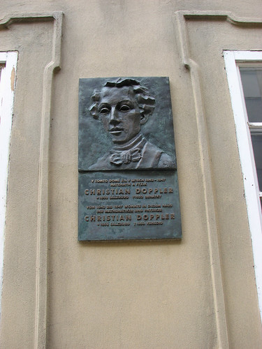 Plaque to Doppler