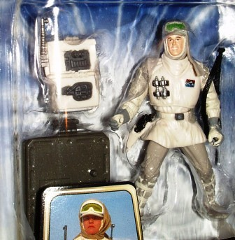 SW Gold Saga HE Hoth Trooper a by you.