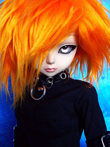 Halloween Girl 13