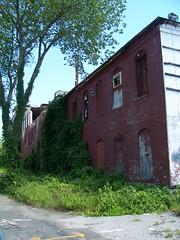 100_3584 (Michael E. Henry) Tags: massachusetts montague railroadsalvage montagonistcom