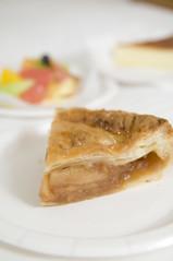 Appplepie, Mario Dessert, ひろしま駅ビル ASSE