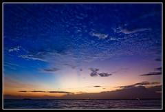 see you tommorow... (david.sitorus) Tags: sunset sky balikpapan
