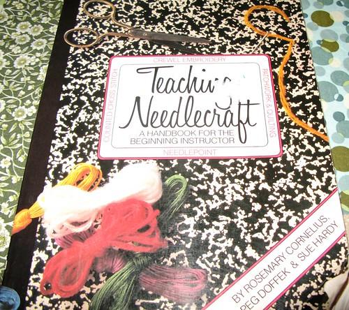 teaching_needlecraft