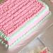 Hosgeldin Bebek Pastasi- Baby Shower Cake