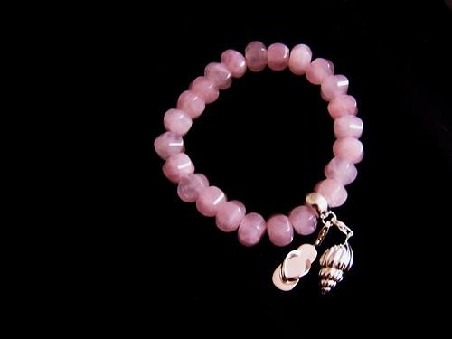 Charm bracelet 4